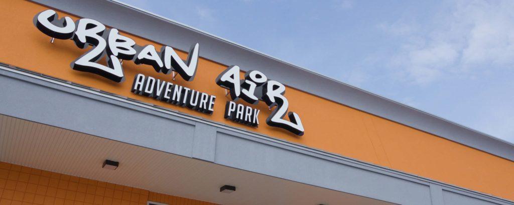 Urban Air Adventure Park | Trexlertown, PA | Extreme Builders